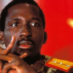 Томас Санкара, африканский марксист, Председатель Национального Совета Революции Буркина Фасо