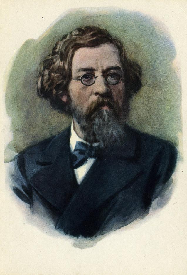 Чернышевский Николай Гаврилович  Википедия