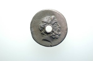 Дихалк Евтидема III в. до н. э.
