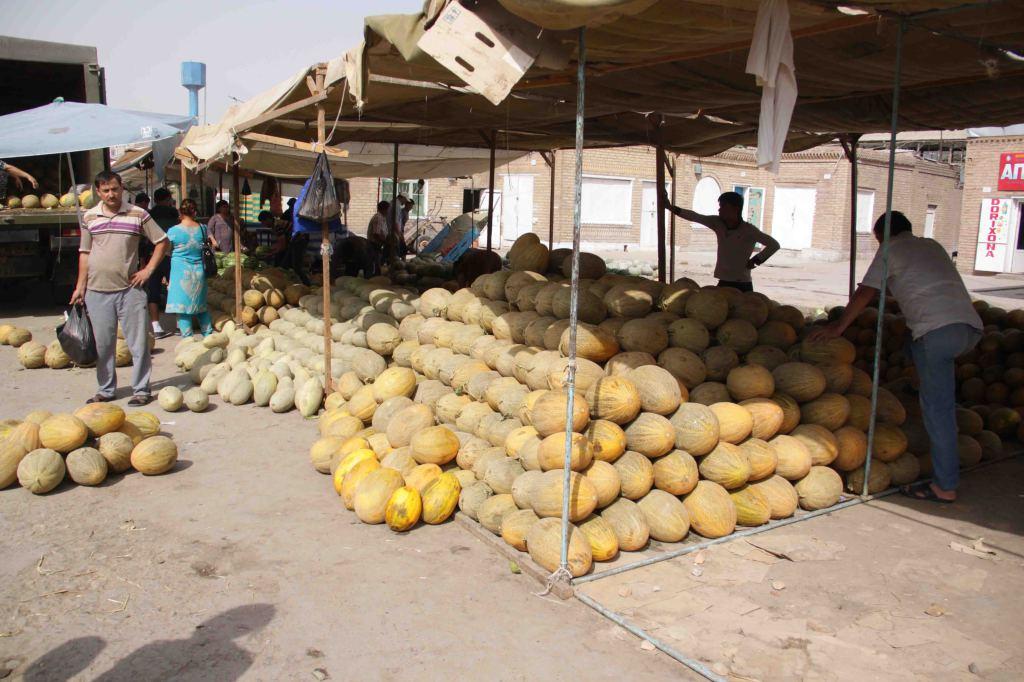 базара в денаусе